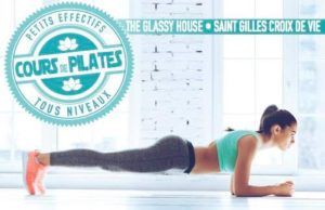 Faire du Pilates à la Glassy House