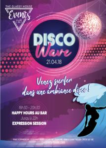 soirée disco - vendée - saint gilles