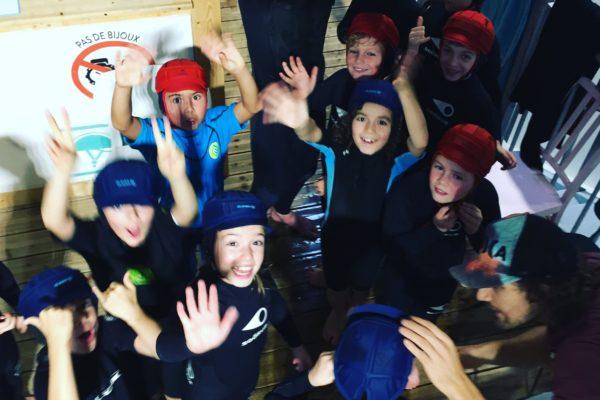 école le marais bleu